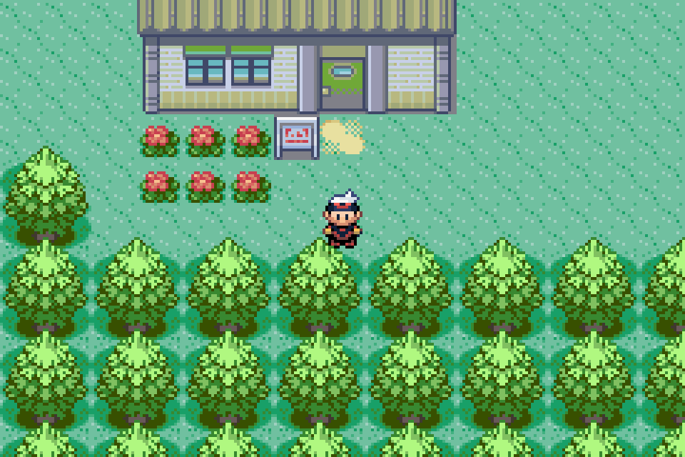 Pokemon Sapphire Download Game Gamefabrique