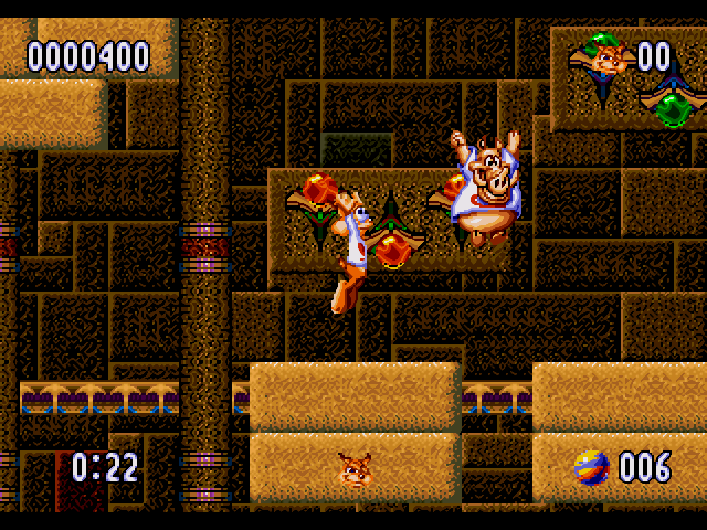 Bubsy 2 Download Game Gamefabrique
