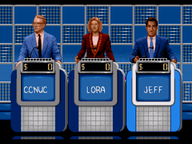 Jeopardy Download Game | GameFabrique