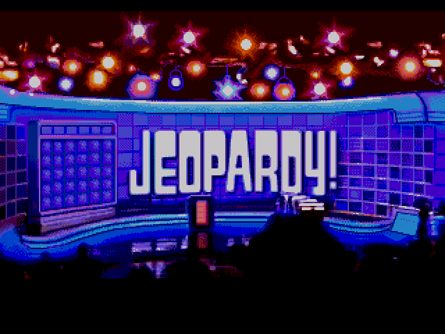 Final Jeopardy Double Zelda Fail