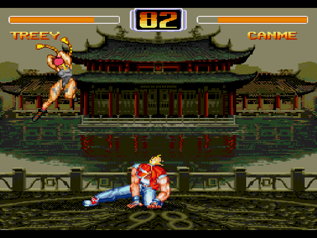 The King Of Fighters 98 Download Game Gamefabrique