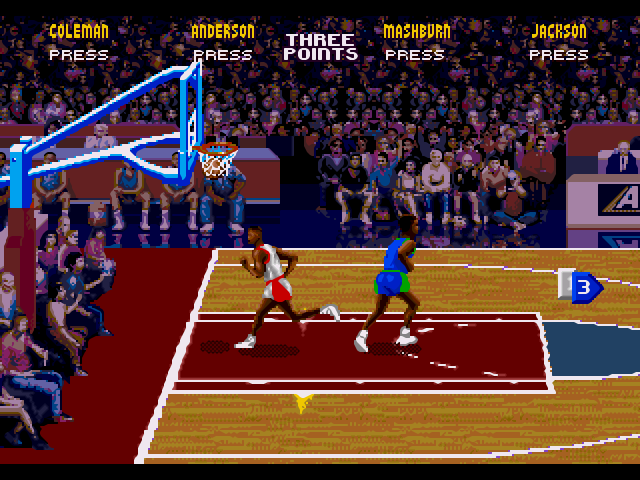View All 26 Nba Jam Tournament