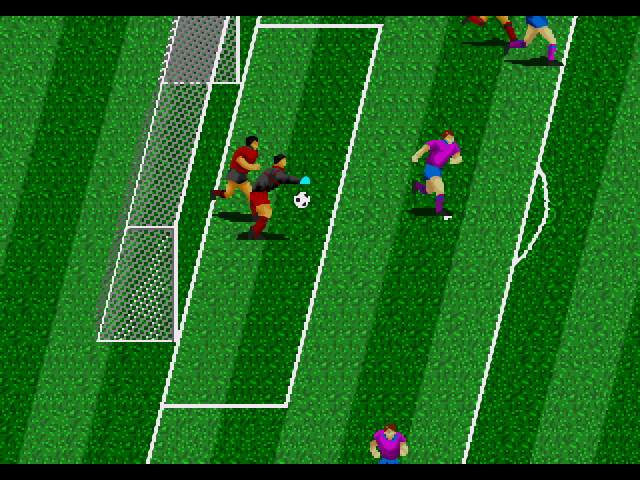 Tecmo World Cup 92 Download Game | GameFabrique