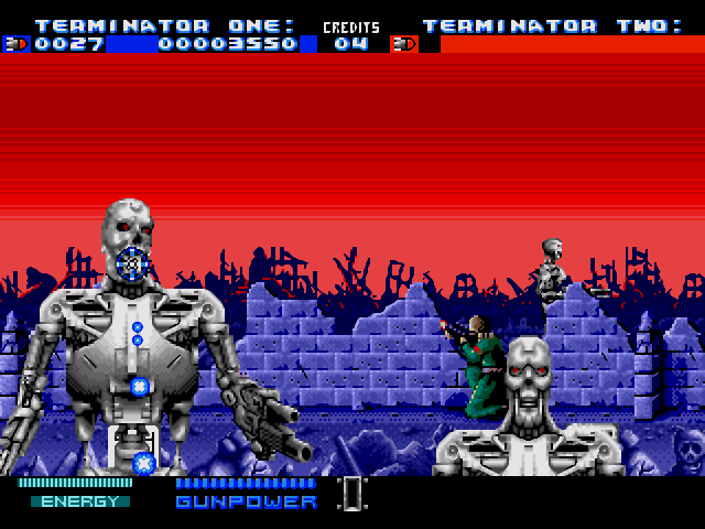 terminator 2 the game