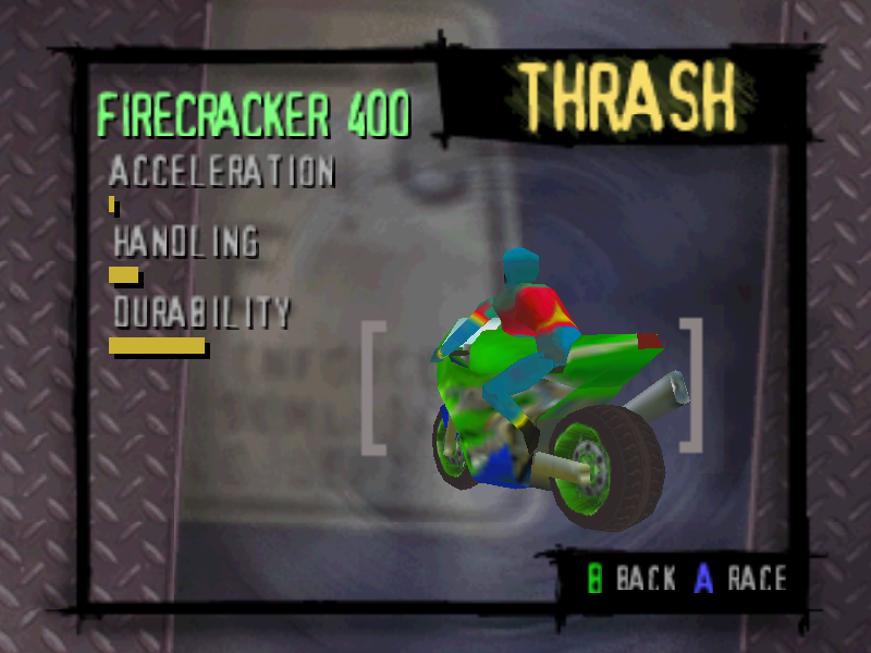 free game bike road rash
