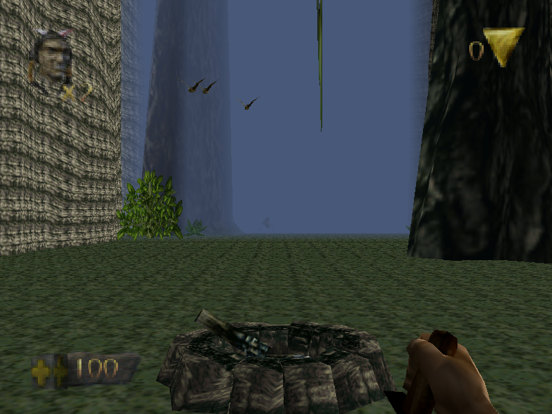 Turok: Dinosaur Hunter Download Game