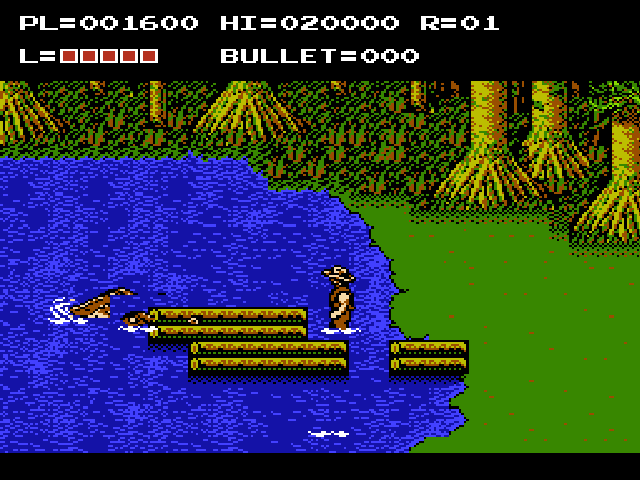 The Adventures Of Bayou Billy Download Game Gamefabrique