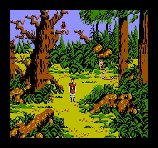 King's Quest 5 Download Game | GameFabrique | 512 x 480 png 83kB