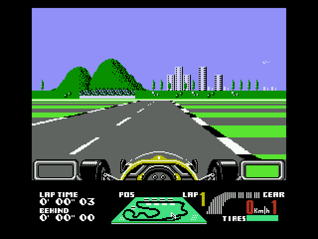 Nigel Mansell S World Championship Download Game