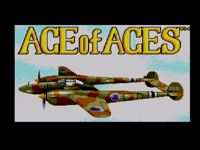 aces video game