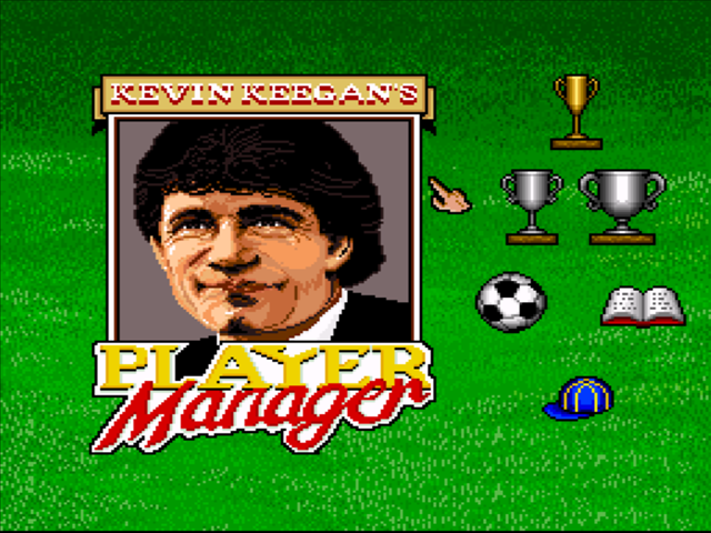 Kevin The Hedgehog Kevin Keegan's Player ...