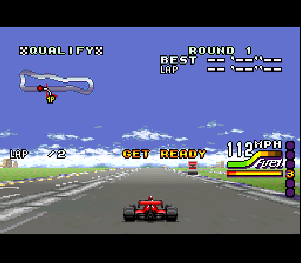 Michael Andretti S Indy Car Challenge Download Game