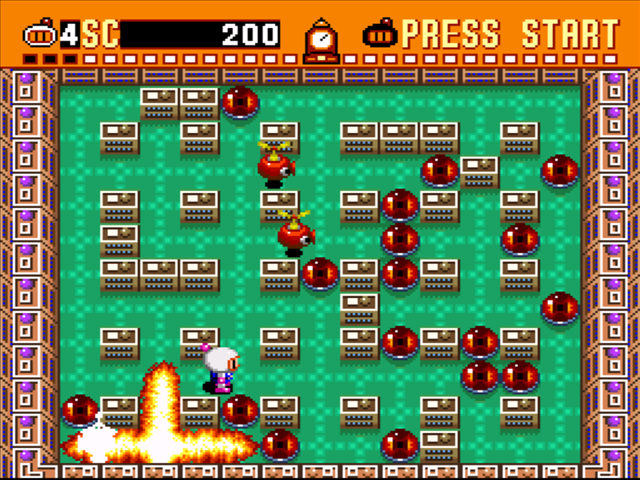 Atomic Bomberman Pc Iso Games