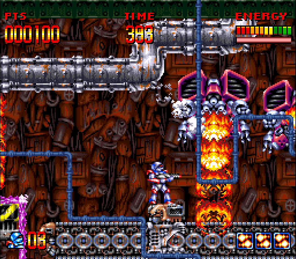 super turrican download game