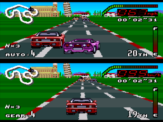 Top Gear Game D... Game