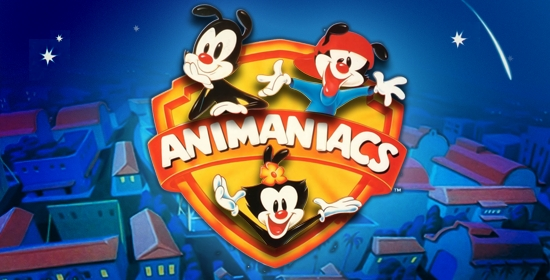 Animaniacs Game