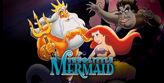 Ariel - The Little Mermaid game