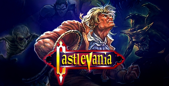 Castlevania - Bloodlines game