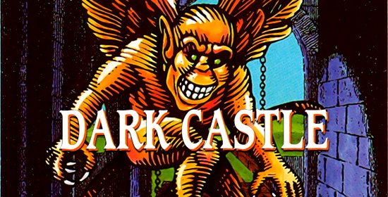 Dark Castle Game