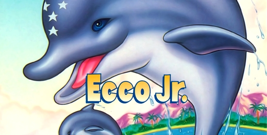 ECCO Jr. Game
