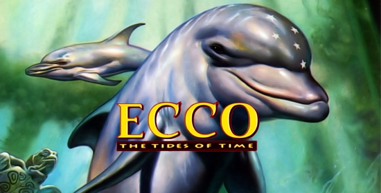 ECCO - The Tides of Time