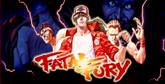 Fatal Fury Game