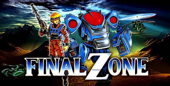 Final Zone Game