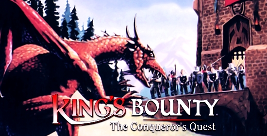 King's Bounty Game