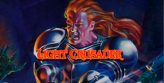 Light Crusader Game