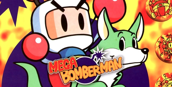 Mega Bomberman Game