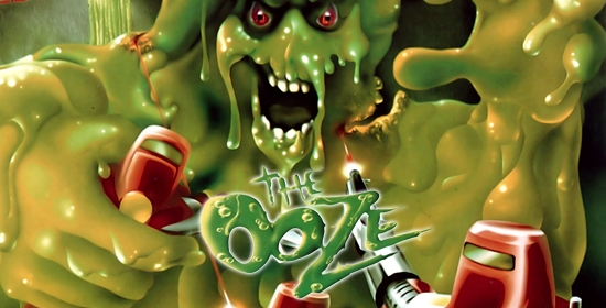 The Ooze Game