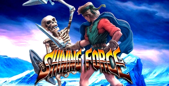Shining Force Game