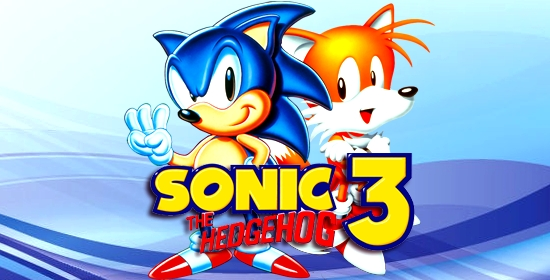 Sonic the Hedgehog 3 Download Game | GameFabrique