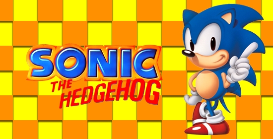 Sonic The Hedgehog Game
