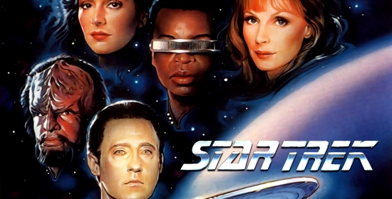 Star Trek: The Next Generation Game