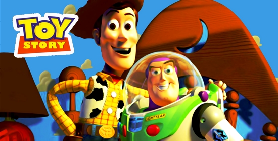 Toy Story Game