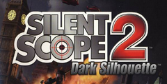 Dark Silhouette Silent Scope 2