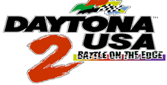 Daytona 2 Battle On The Edge