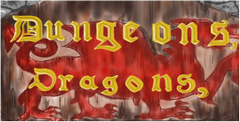 Dungeons and Dragons 2