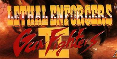 Lethal Enforcers 2 Gun fighters