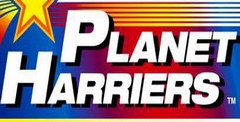 Planet Harriers