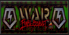 War Final Assault