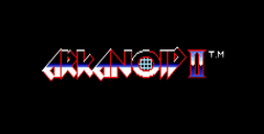 Arkanoid 2-The Revenge Of Doh