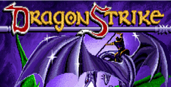 Dragon-Strike