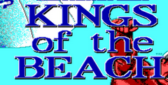 Kings Of The Beach-Professional Beach Volleyball