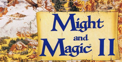 Might And Magic 2