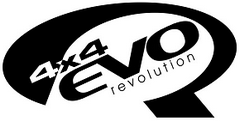 4x4 evolution game