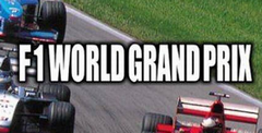 F 1 World Grand Prix