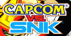 Snk Vs. Capcom
