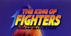 The King Of Fighters: Dm 1999